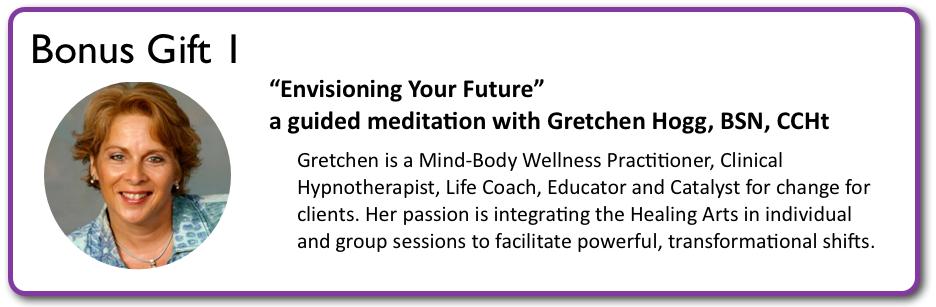 Gretchen week 6